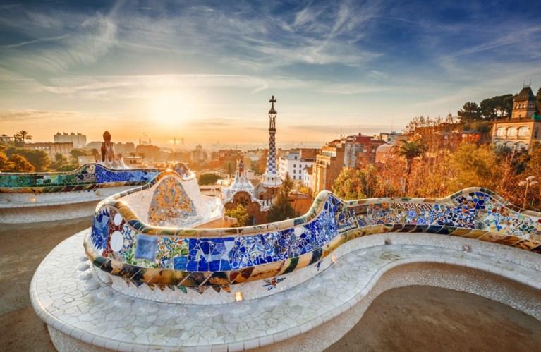 De tien populairste steden op Instagram