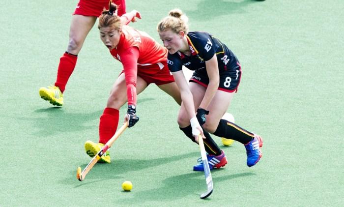 Zuid-Korea trekt stekker uit gemengde Koreaanse vrouwenhockeyploeg