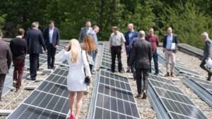 Imeldaziekenhuis investeert in zonnepanelen en groendaken voor energieneutrale toekomst