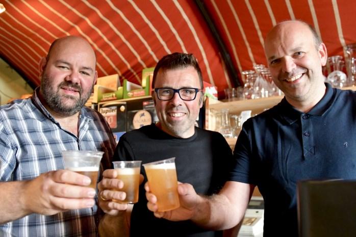 Festival Rock 'n Rex pakt uit met 100% recycleerbare drinkbekertjes