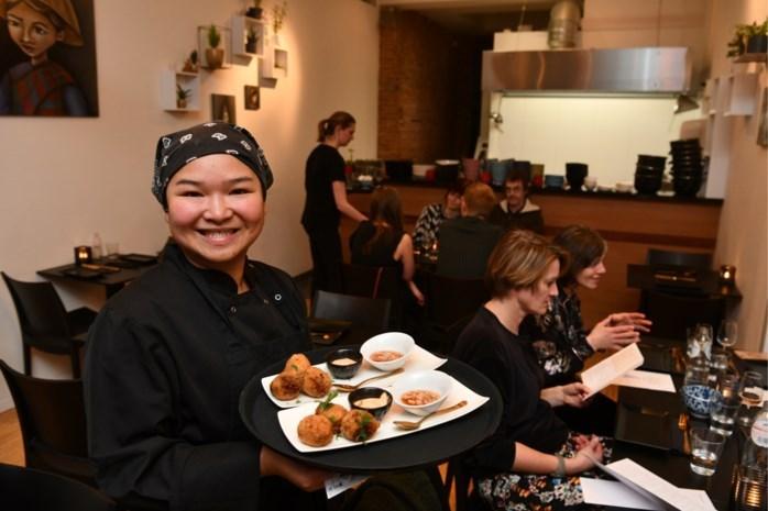 Ting Tong: lekker basic Thais eten (3/5)