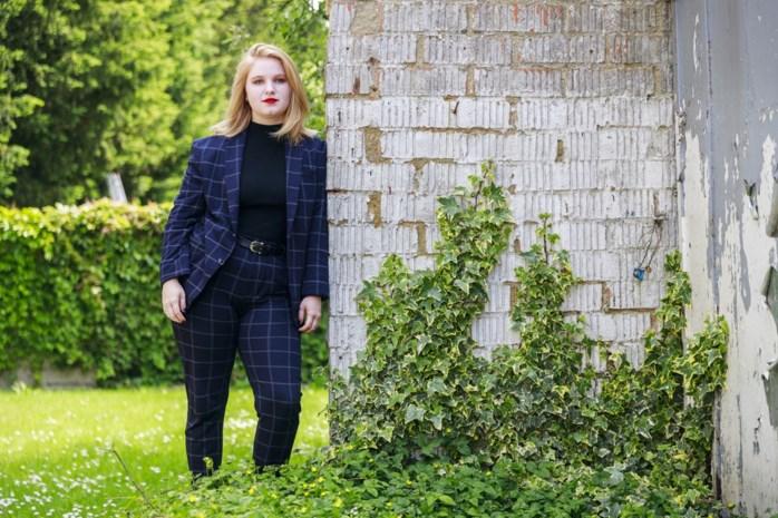 """INTERVIEW. Kyra Gantois: """"Anuna en ik zijn niet meer zo close, dat is normaal"""""""