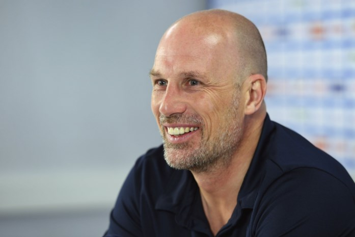 Philippe Clement verlaat kampioen Genk voor Club Brugge