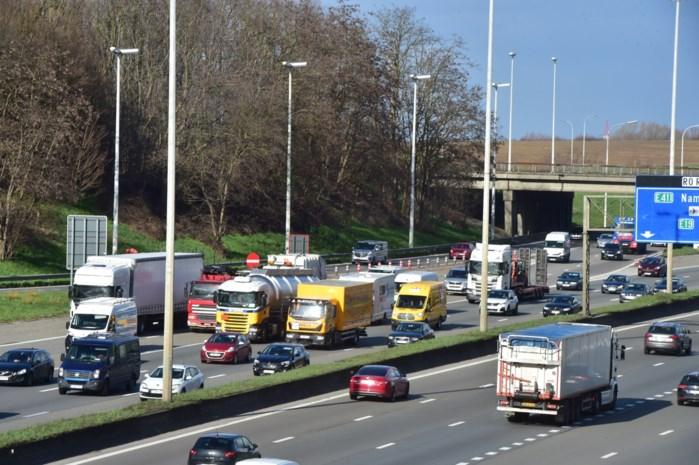 Vilvoorde wil snelheid van 90 km/uur over de hele Brusselse Ring