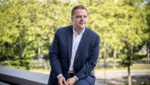 """Philippe De Backer (Open Vld) is klaar voor het leven na de actieve politiek: """"Willen jullie dat die gasten het land besturen?"""""""