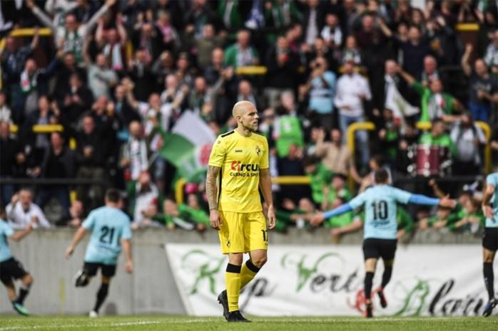 """Yoni Buyens maakt balans op van eerste jaar Lierse Kempenzonen: """"Stiekem hoopte ik toch op promotie"""""""