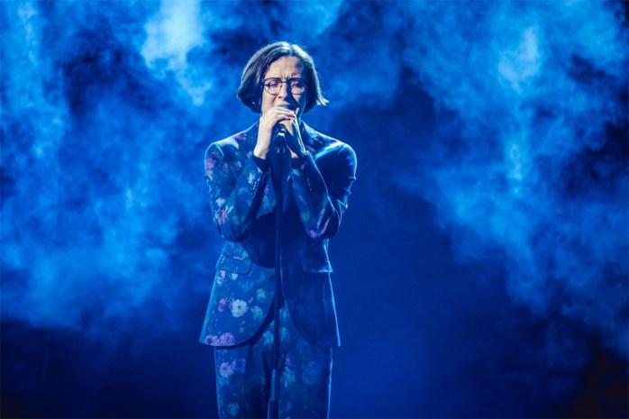 """Ibe is 'The voice van Vlaanderen': """"En nu zo snel mogelijk een eerste single uitbrengen"""""""