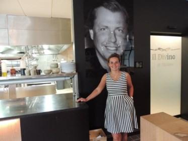"""Vrouw overleden chef Il divino di Milano zet levenswerk voort: """"Als ik het in het restaurant moeilijk krijg, denk ik aan Johan"""""""