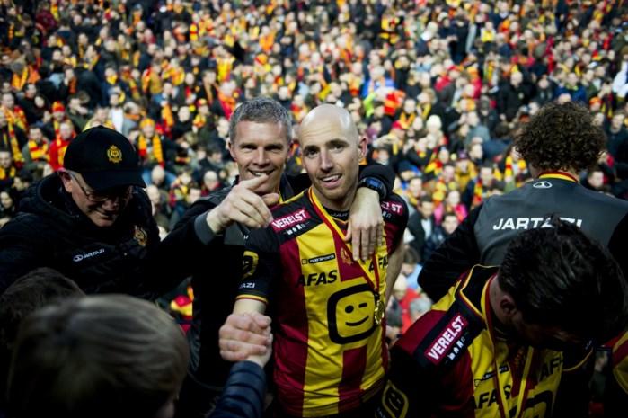 """Tim Matthys, 15 jaar in 15 vragen: """"De bekerwinst met KV Mechelen was het ultieme hoogtepunt"""""""