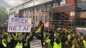 "Limburgse school verbiedt verkleedpartij rond genderswitch na outing Sam Bettens: ""Betuttelend en overdreven"""