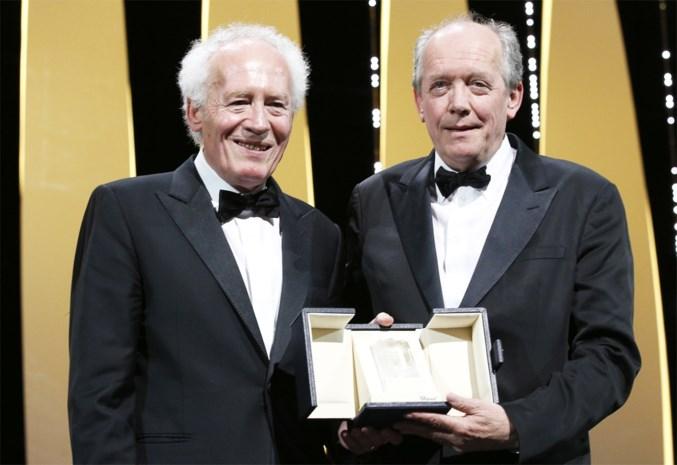 Gebroeders Dardenne winnen prijs voor beste regie op Cannes