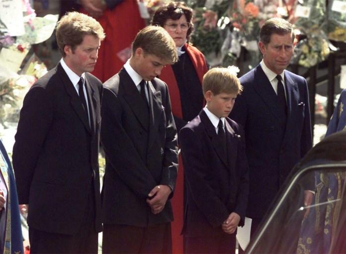 De dood van prinses Diana was geen ongeval, zeggen ooggetuigen