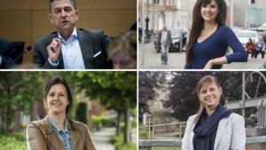 Kempen stemmen rechtser: regionale aardverschuivingen met gemeenteraadsverkiezingen als graadmeter