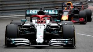 Lewis Hamilton wint spannende Grote Prijs van Monaco, Max Verstappen vecht lang voor zege maar wordt uiteindelijk pas vierde