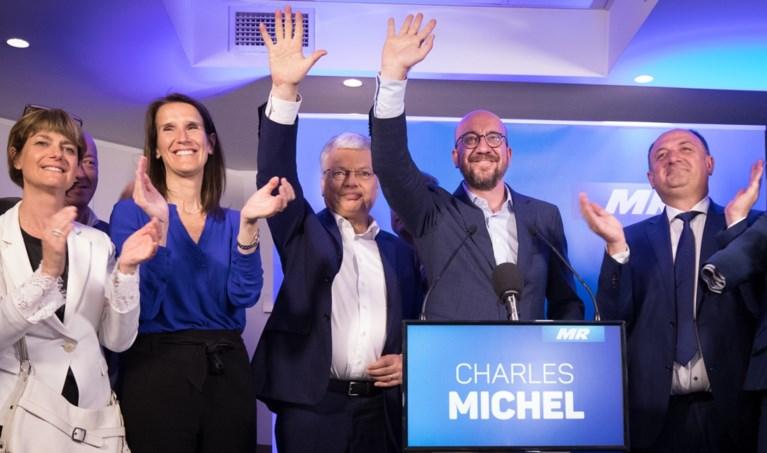 """FEDERAAL. N-VA blijft grootste partij in Vlaanderen. Ecolo wint sterk in Brussel: """"Kunnen grootste federale fractie zijn"""""""