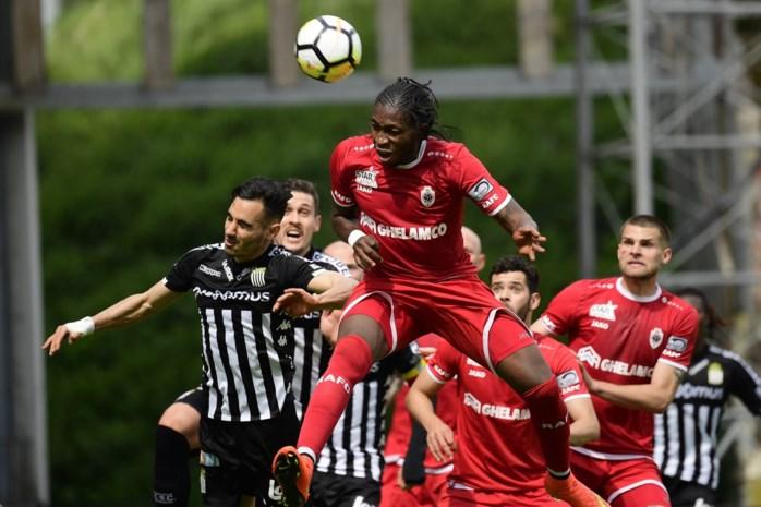 De spelersbeoordelingen na Antwerp - Charleroi: merci, Dieu!