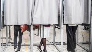 3,7% van de Antwerpenaars stemde blanco, minder dan in 2014