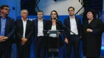 Kopstukken Open Vld zien samenwerking met Vlaams Belang niet zitten