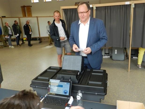 Kleine Kempense gemeente, maar toch drie kandidaten voor Vlaams Parlement uit Merksplas