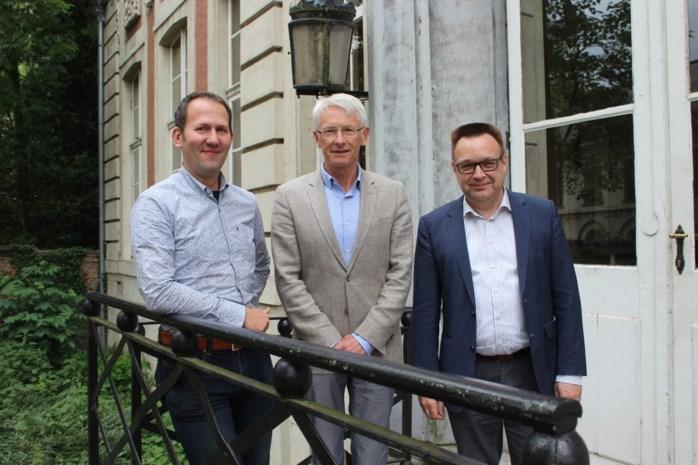 Algemeen directeur van BimSem Rob Vanderbeek gaat met pensioen