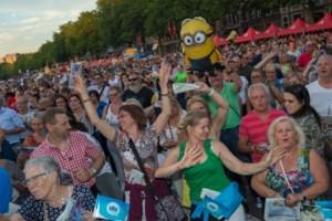 Gedempte Zuiderdokken: geen drukke evenementen meer, skaters verbannen en comité beslist wat wel en niet mag op plein