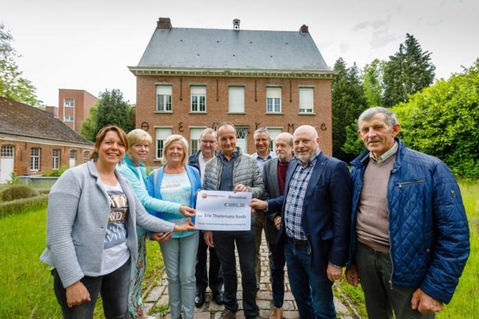 Eric Thielemansfonds ontvangt giften om werk overleden pastoor verder te zetten