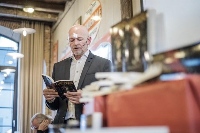 """Toni Coppers schrijft boek in opdracht van Duvel: """"Het is een roman, geen reclamefolder"""""""
