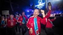 Prinses Astrid opent Special Olympics Belgium Nationale Spelen in Sint-Niklaas