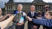 Didier Reynders en Johan Vande Lanotte starten 'Missie: ontwar de knoop', maar hoe groot is hun slaagkans?