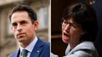 Vlaams Belang dient klacht in tegen Laurette Onkelinx