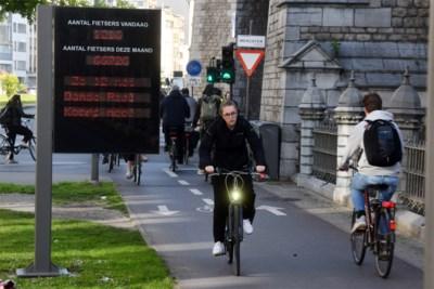 Antwerpen prijkt op derde plek als fietsstad in eerste fietsstedenindex