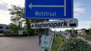 """Buurt Ragheno tevreden met plannen voor nieuwe stadswijk: """"Ze mogen het hier wel eens onder handen nemen"""""""