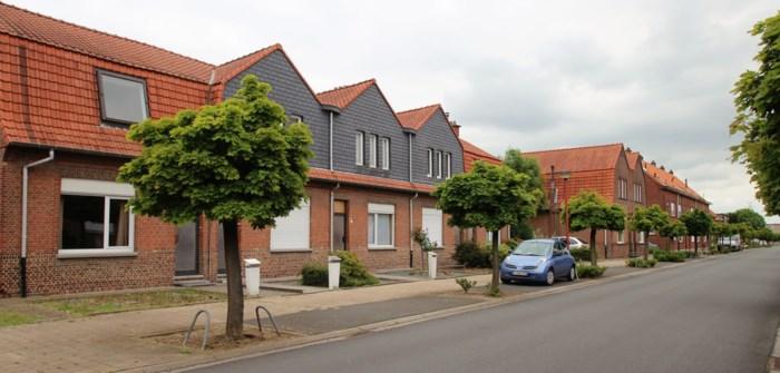 Plannen voor Kasteelplein in opmaak: leegstaande woningen worden op korte termijn afgebroken