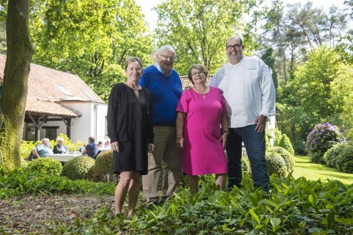 Restaurant Cuylhoeve bestaat 40 jaar: pionier in het bos