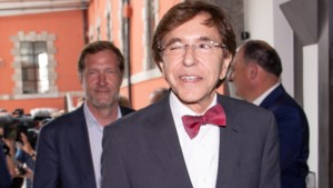 "Elio Di Rupo (PS) over eigen uitspraak: ""Dit is ridicuul, een storm in een glas water"""