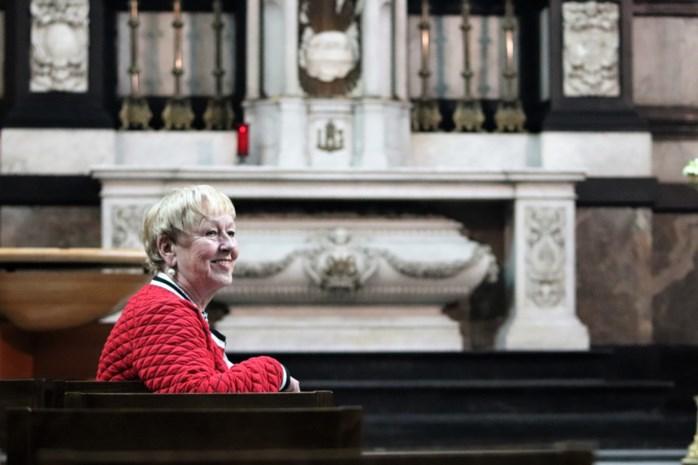 """Acht historische kerken zetten dit weekend de deuren open: """"Dankzij vrijwilligerswerk in de kerk ben ik minder eenzaam"""""""