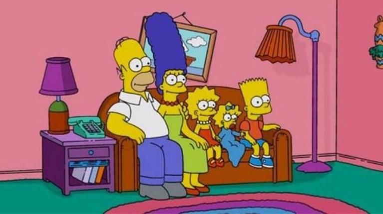 Ikea verkoopt iconische woonkamers van 'The Simpsons', 'Friends' en 'Stranger Things'