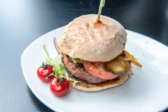 DISCUSSIE. Zorgt een hamburger zonder vlees voor hét kantelmoment?