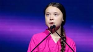 Klimaatactiviste Greta Thunberg gaat jaar niet naar school