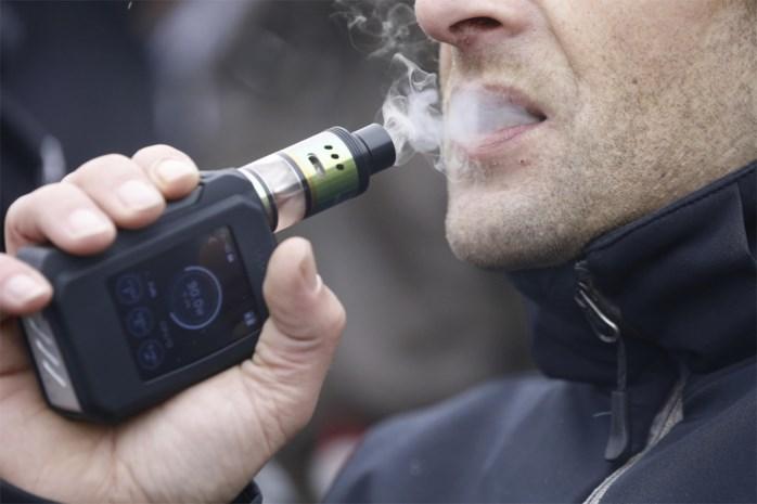 """Longartsen waarschuwen voor e-sigaret: """"Vuile truc van de tabaksindustrie, en we lopen er blind in"""""""