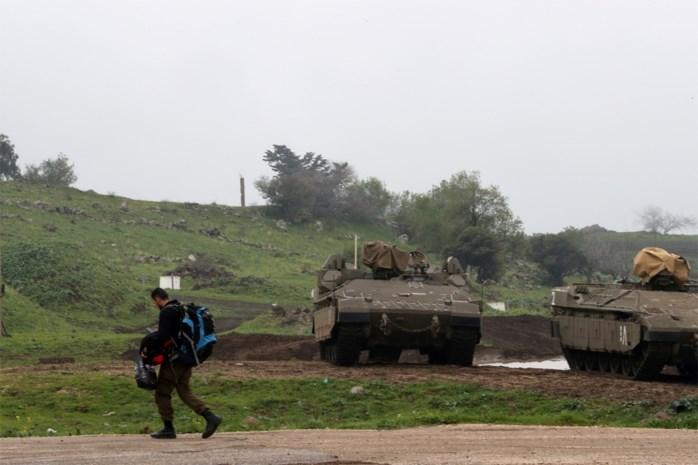 Israël neemt militaire doelwitten in Syrië onder vuur: drie doden
