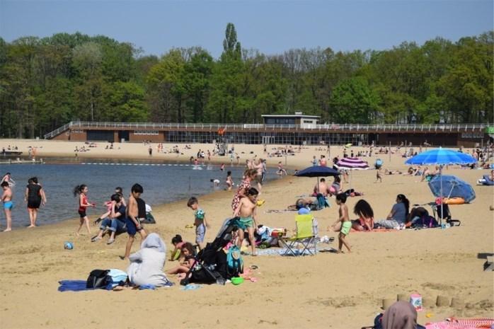 Meisje (7) dat zondag in Hofstade uit water werd gehaald nog in levensgevaar