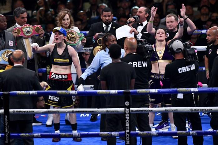 """Boksers, coaches en commentatoren, iedereen is het erover eens: """"Het boksen is door en door ziek"""""""