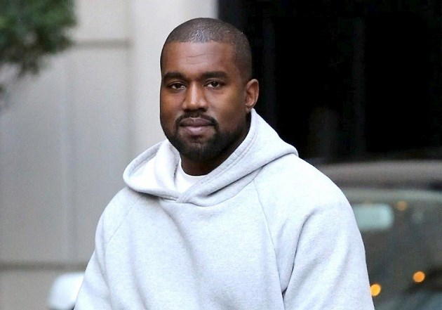 Kanye West zet zijn schouders onder een nieuw modelabel