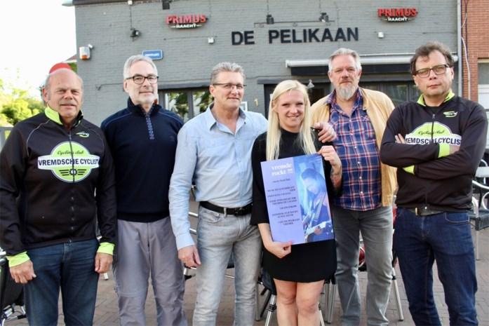 """Vremdsche Cyclisten en cafébazin De Pelikaan organiseren gratis festival 'Vremde Rockt': """"Eerste festival ooit in ons dorp"""""""