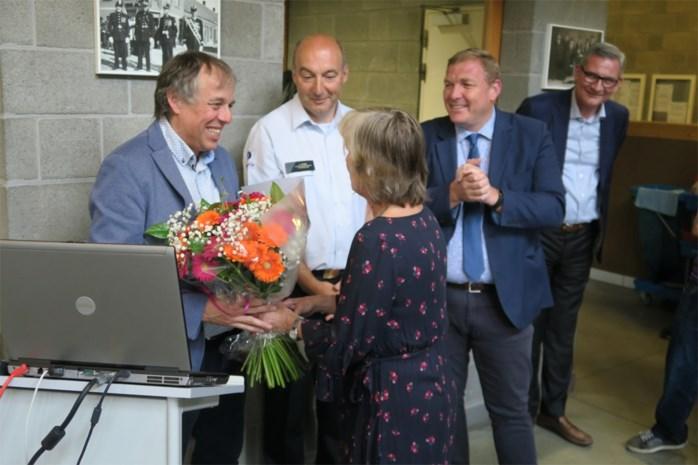 """Dirk Lemmens zwaait na 19 jaar af als korpschef: """"Strafuitvoering in ons land is een lachertje"""""""