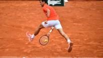 ROLAND GARROS. Djokovic haalt op een drafje de laatste acht, titelverdedigster Halep demonstreert