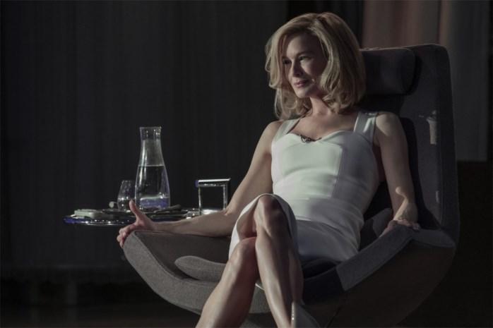 Onze Netflix bingetip. Bridget Jones is dood, leve Bitch-get: Renée Zellweger is gedroomde booswicht in 'What/If'