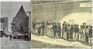 200 jaar stedelijk onderwijs: de eerste schooldag van Floris (8) in het Antwerpen van 1819