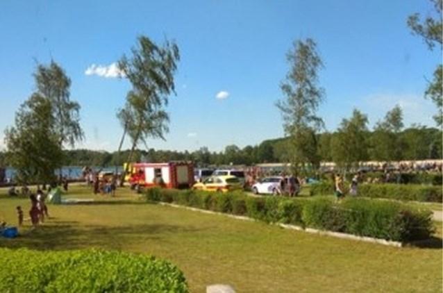 Meisje (7) dat uit water werd gehaald op Bloso-domein in Hofstade is overleden